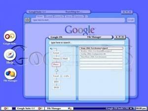 Google mostró el sistema operativo Chrome en funcionamiento y anunció su llegada para mediados de 2011