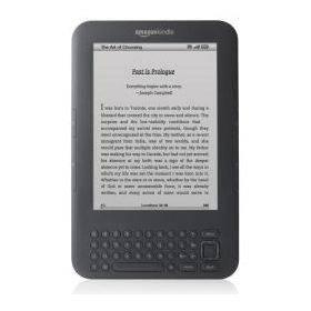 Kindle, el producto más vendido de la historia en Amazon