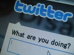 Twitte-wikiLeaks