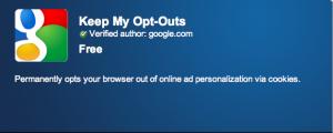 Google Chrome y Mozilla Firefox, descarga plugins para bloquear publicidad personalizada