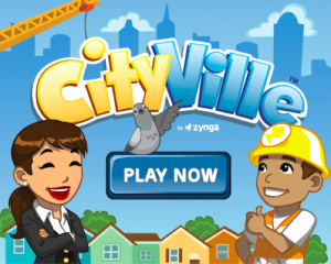 CityVille supera a FarmVille en Facebook