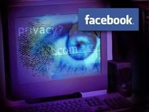 Facebook brinda direcciones y números telefónicos