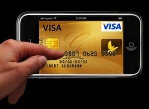 iPhone 5 podría incluir sistema NFC para pagara desde el smartphone