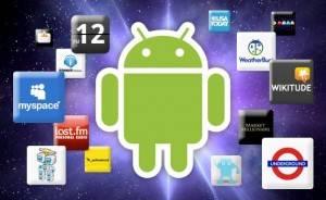 Las 10 aplicaciones más descargadas para Android