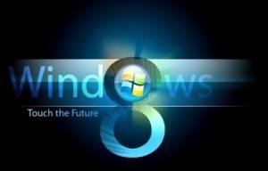 Windows 8 es presentado en el CES