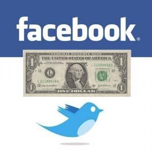 Facebook y google interesados en comprar Twitter