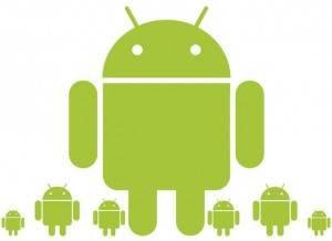 Android superó a Symbian y encabeza el mercado de smartphones