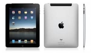 iPad 2 ya estaría siendo fabricando