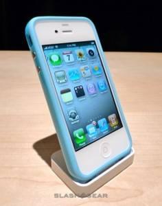 El iPhone 4 blanco vuelve a postergarse