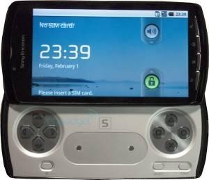 Sony Ericsson presentará el Xperia Play el 13 de febrero