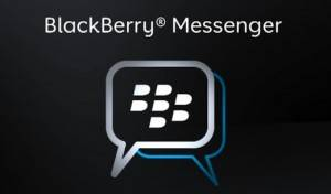 Blackberry Messenger podría llegar al iPhone y a Android