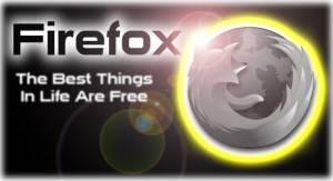 Firefox 4 fue descargado por 18 millones de usuarios en su primer semana de vida