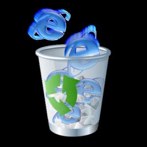 Microsft pide a usuarios dejen de utilizar Internet Explorer 6