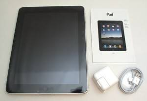 iPad 2 llegará a Estados Unidos el 11 de marzo