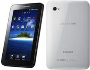 Samsung presentaría nuevo Galaxy Tab de 8,9 pulgadas