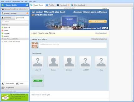 Skypepub