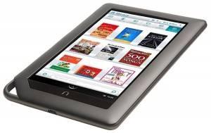 Barnes & Nobles permitiría que el Nook Color ejecute aplicaciones para Android