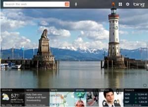 Bing llega al iPad con muchas herramientas y novedades