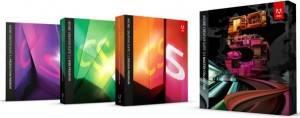 Creative Suite 5.5, nueva versión de la suite de Abobe