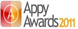 Angry Birds fue el gran ganador de los Appy Awards