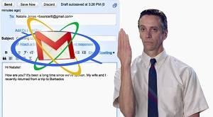 |Google miente con Gmail Motion en día de las mentiras