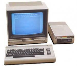 La Commodore 64 está de regreso de la mano e Windows 7