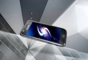 Samsung Galaxy S i9001