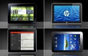 Los tablets quitan público a la televisión