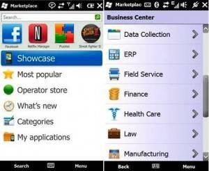 Windows Market Place ya posee 11500 aplicaciones para su descarga