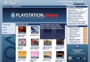 1 3 08playstation store psp1