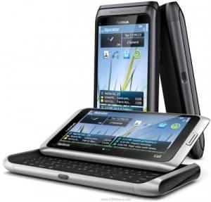 Nokia E7, nuevo smartphone para el segmento empresarial