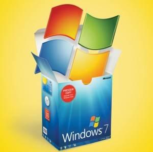 Windows 7 ya vendió 350 millones de licencias