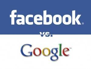 Facebook s Google