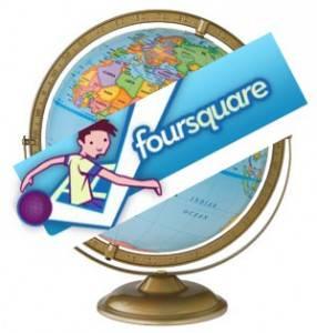 foursquare world
