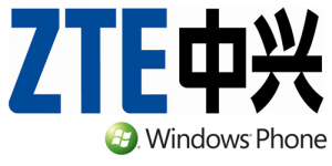 ZTE prepara un smartphone con Windows Phone 7 Mango
