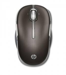 Wi-Fi Mobile Mouse