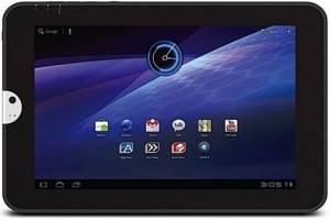 El tablet Toshiba Thrive se lanza en Estados Unidos en julio