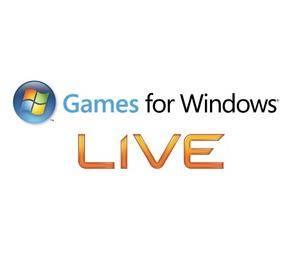 781203 games for windows live logo large