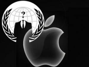 Grupo de hackers asegura haber violado la seguridad informática de Apple