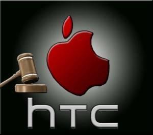 Apple HTC itc
