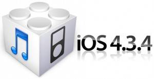 Ya existe método de jailbreak para iOS 4.3.4