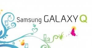 samsung galaxy q1