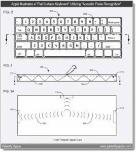 teclado tC3A1ctil apple