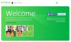 Microsoft publica por error información sobre un nuevo servicio social