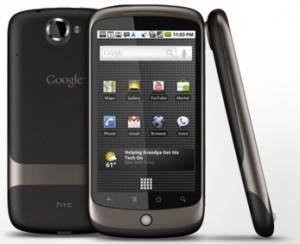 Google Nexus Prime: En octubre llega el tercer smartphone del gigante de Internet