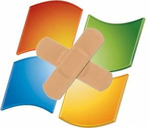Microsoft patch1