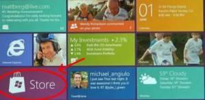 Windows 8 su tendrá su propia tienda de aplicaciones