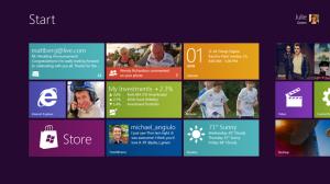 Microsoft lanza blog para seguir las novedades y avances de Windows 8