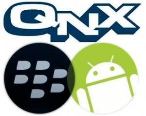 BlackBerry será compatible con aplicaciones para Android
