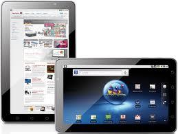 ViewSonic  lanzará ViewPad 10pro, un tablet dual boot
